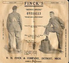 Finck's