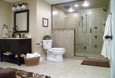 creative bathrooms gallery - Google Search