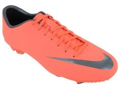 Amazon.com: NIKE MERCURIAL VICTORY III FG MENS SOCCER CLEATS: Shoes