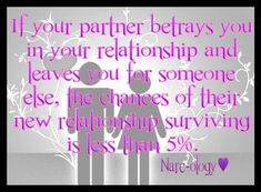 Yupppp.. So true. Didn't work out for him. Glad he regrets because he knows we could have lasted.