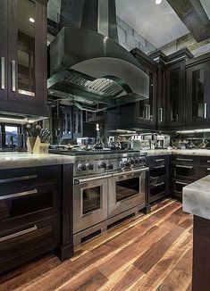 Top Kitchen Trends Design Ideas and Images for 2019 Part 2 37 Top Kitchen Trends Design Ideas and Images for 2019 Part kitchen ideas; kitchen decorating ideasFor For or FOR may refer to: Luxury Kitchen Design, Best Kitchen Designs, Luxury Kitchens, Cool Kitchens, Italian Kitchens, Kitchen Tops, New Kitchen, Kitchen Cabinets, Kitchen Backsplash