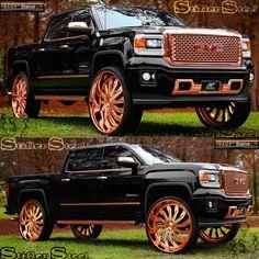 cars and trucks Custom Chevy Trucks, Chevy Pickup Trucks, Classic Chevy Trucks, Jeep Truck, Gmc Trucks, Diesel Trucks, Lifted Trucks, Cool Trucks, Custom Cars
