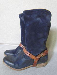 SPORTO women's fashion leather waterproof navy blue boot size 9.5W NWT XMAS  gift | Amazing, Awesome, Bitching, Sick Fashions | Pinterest | Navy blue  boots, ...