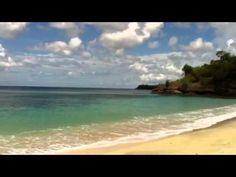 Laluna resort, Grenada