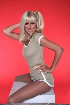 Knockout suzanne somers
