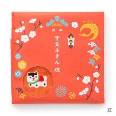 干支ふきん 戌|日本市 日本の土産もの|中川政七商店公式通販
