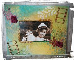 PapieremCzerpane: Dla Dziadków (2)