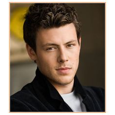 Finn Hudson. Regular Guy