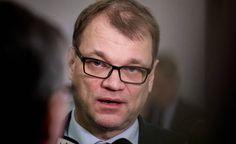 Juha Sipilän lausunto Pääministerin haastattelutunnilla sai toimitusjohtan ärsyyntymään.