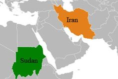 """The government of Sudan has closed all Iranian cultural centers in the capital Khartoum for becoming a threat to national security of the North African country, President Omar al-Bashir said in an interview. """"People pointed to things we were not..."""