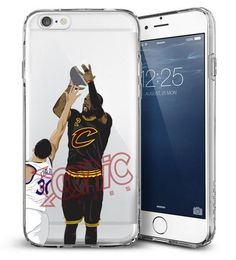The shot that ended the finals found it's way on a case! Custom Kyrie Irving iPhone cases available in: iPhone 5 Kyrie Irving Case iPhone 5s Kyrie Irving Case iPhone 6 Kyrie Irving Case iPhone 6s Kyrie Irving Case iPhone 6+ Kyrie Irving Case iPhone 6s+ Kyrie Irving Case iPhone 7 Kyrie Irving Case iPhone 7+ Kyrie Irving Case