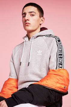 Top 10 hoodies: the streetwear staple you can't go without.