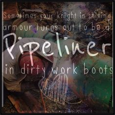 Pipeliner lifestyle