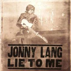 Jonny Lang - Lie to me - his best work.