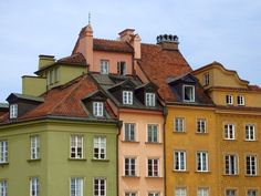 Warsaw: The cool up-and-coming capital that's full of surprises