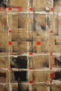 Jay Strommen Lake Owen Painting 4
