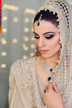 Indian Wedding Dresses | Indian Bridal Dresses Pictures Pics Images Photos 2013: Bridal Dresses ...
