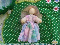 Игровой коврик - сад фей