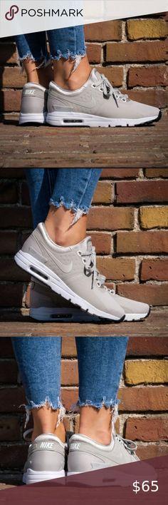 Nike Air Max Zero cobblestone pure
