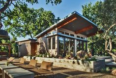 Prefab Home in Napa, CA  modified SD121  by Still Water Modular Homes