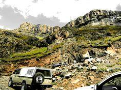 Trek up Sani pass, South Africa - photographer Kristy de Kock Kwazulu Natal, Best Kept Secret, Places Of Interest, Trout Fishing, Canoe, Trek, South Africa, Tourism, Scenery