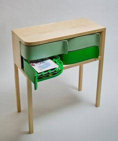 Amazing Sideboard Design Ideas with 90 degrees rotation green box