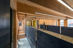 Gallery of McEwen School of Architecture / LGA Architectural Partners - 1