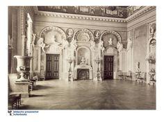 Frauenzimmer: Architekt Andreas Schlüter erschuf diesen Prunksaal, der nach...