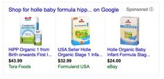 What Does 'Organic' Mean for Baby Formula? - NYTimes.com