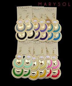 Colorful earcandy