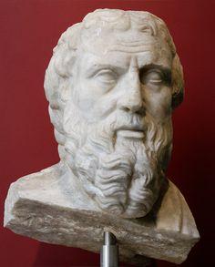 Herodotus, the Homer of European prose (Edith Hall)  http://www.sulromanzo.it/blog/rassegna-stampa-culturale-straniera-262