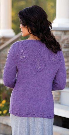 Crochet Jacket, Knit Jacket, Knit Cardigan, Knit Crochet, Free Knitting, Knitting Patterns, Crochet Patterns, Creative Knitting, Turtle Neck