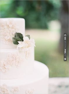 Maggie Austin Cake | CHECK OUT MORE IDEAS AT WEDDINGPINS.NET | #weddingcakes