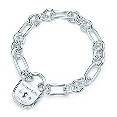 Tiffany & Co. Item Tiffany Locks arc lock bracelet in sterling silver, medium. Stylish Men, Stylish Outfits, Tiffany & Co., Argent Sterling, Sterling Silver, Do It Yourself Jewelry, Christian Louboutin Shoes, Fashion Lookbook, Beautiful Gowns