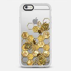 Bee-utiful - New Standard Case