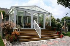 Patio Covers And Sunrooms