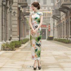 Cheongsam chinese wedding cheongsam https://www.ichinesedress.com/