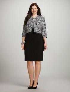 vestidos+formales+para+gorditas+(5).jpg (1050×1370)
