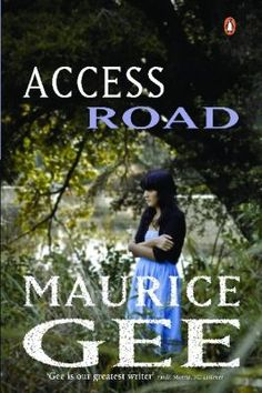 This is a novel of family secrets and tensions, and distant past grievances, set like so much of Maurice Gee's fiction in the West Auckland town of Loomis. Three brothers and sisters, all now in their eighties, two of them living in the old family home, are struggling to cope with events that have happened way back in the past. It all bursts into the open when an old school friend visits Loomis, with malice in his heart.