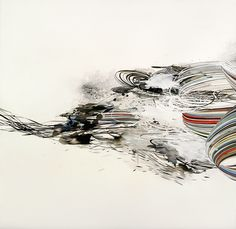 1stdibs.com | Reed Danziger - A Bending Moment 2013