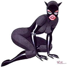 Bruce Timm screenshots, images and pictures - Comic Vine