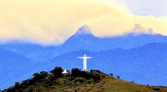 Cristo Rey  Cali - Colombia Cali Colombia, Fauna, Yahoo Images, Places To See, Image Search, Travel Destinations, Vacation, Mountains, City