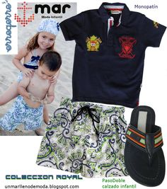 Erreqerre, Mar Moda Infantil, PasoDoble calzado infantil, unmarllenodemoda