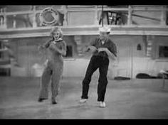 I'm Putting All My Eggs in One Basket - Fred Astaire and Ginger Rogers (Warning: You will laugh hysterically)