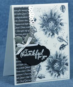 I just love the card I am sharing today – well I love all the cards I make, share and send but the one today just shouts out at me, it has everything I love to put on a card, layers, bling, r…