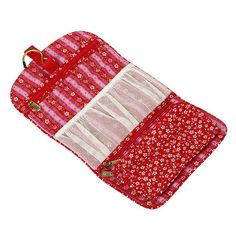 Pip Studio - Cute Ribbon Wrapper Organiser - Red