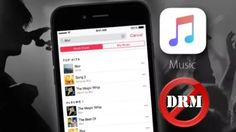Remove DRM from Apple Music Files