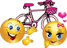 Pink Bike for You