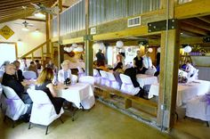 Country Jewell, Hieskell TN, Knoxville, wedding venue