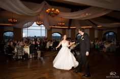 Bride & Groom | Wedding Day | Saratoga National Reception | First Dance | Love © Matt Ramos Photography